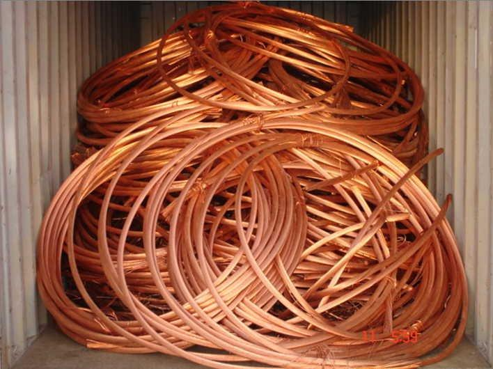 Scrap Brass  Copper And Aluminium Wire Prices In Sydney