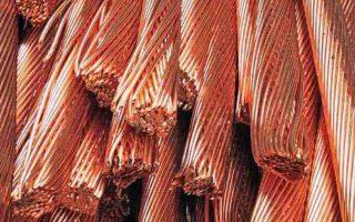 Stripped Copper Wire (bright & Shiny))